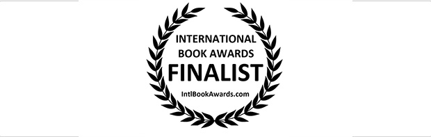 Dixie Coskie Wins 2013 International Finalist Book Award!!!!